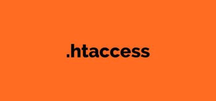 Что такое файл .htaccess и как его создать.