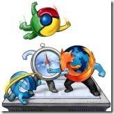 Выбираем лучший интернет-браузер