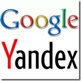 Основные отличия Google от Яндекс