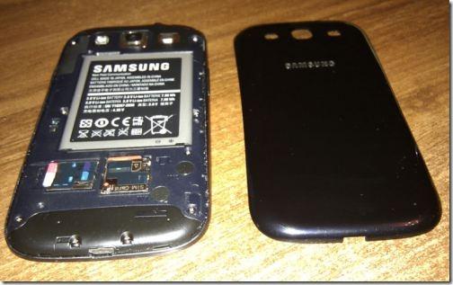 Отзыв Samsung Galaxy S 3
