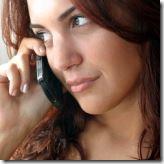 Самые модные женские модели мобильных телефонов 2013