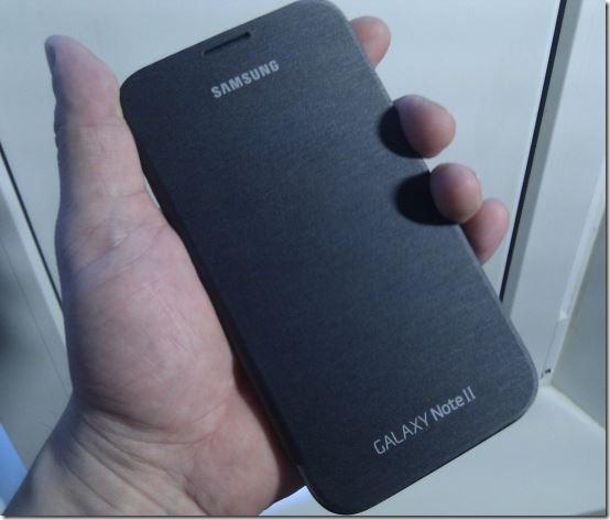 Флип-кейс для Galaxy Note 2