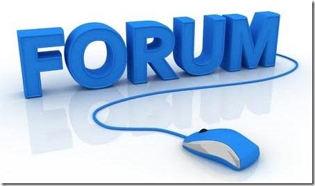 Ссылки с подписей форумов