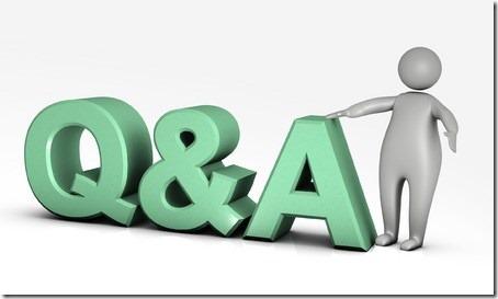 Ссылки с сервисов «Вопросы – ответы»