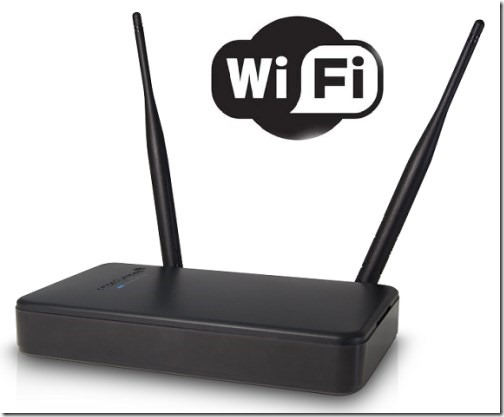 Стандарт Wi-Fi, поддерживаемый роутером