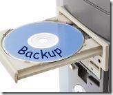 Создание резервной копии операционной системы
