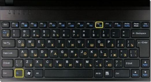 Что делать, если не работает веб-камера ноутбука