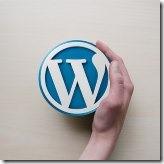 Установка WordPress на хостинг в один клик