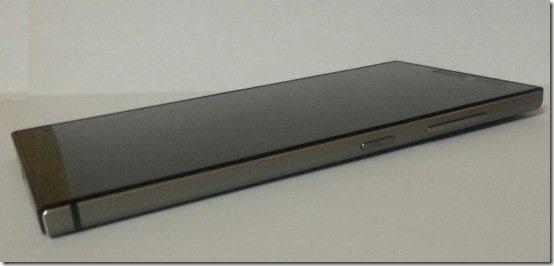 Обзор смартфона Lenovo VIBE Z2