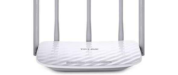 TP-link AC1350: Забудь про медленный интернет